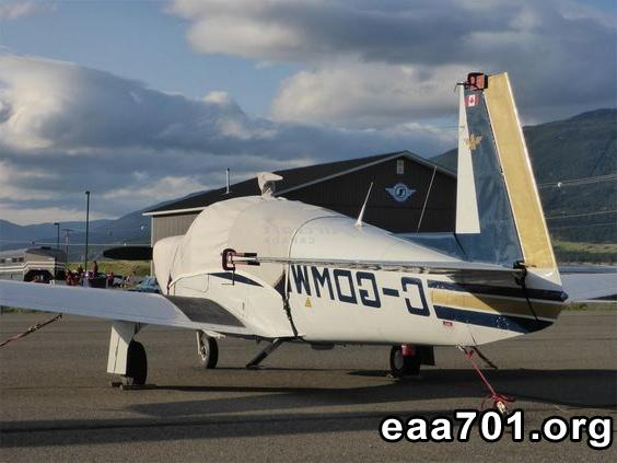 Aircraft for sale bc