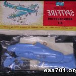 Airplane and Aircraft Kits