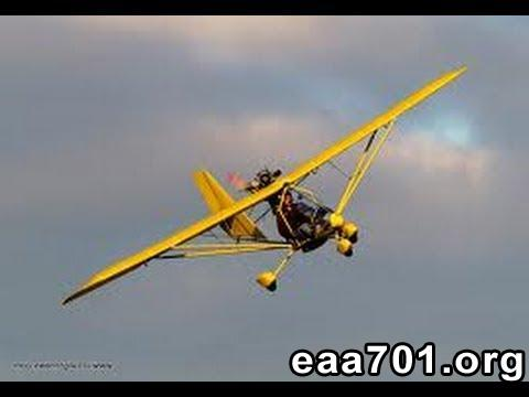 Best ultralight aircraft kits