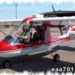 Challenger experimental aircraft for sale