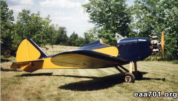 Cheap homebuilt aircraft radial engines - Photo gallery and