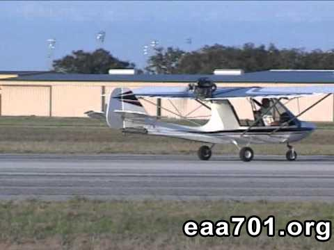 Excalibur ultralight aircraft for sale