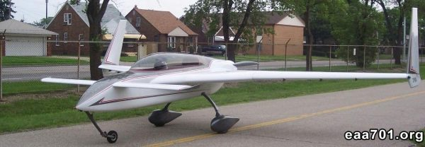 Experimental aircraft instruments for sale
