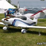 Experimental aircraft kits ultralight