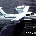 Experimental amphibious aircraft for sale
