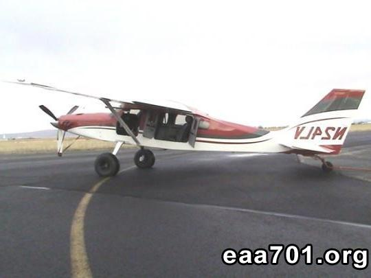 Experimental homebuilt aircraft for sale