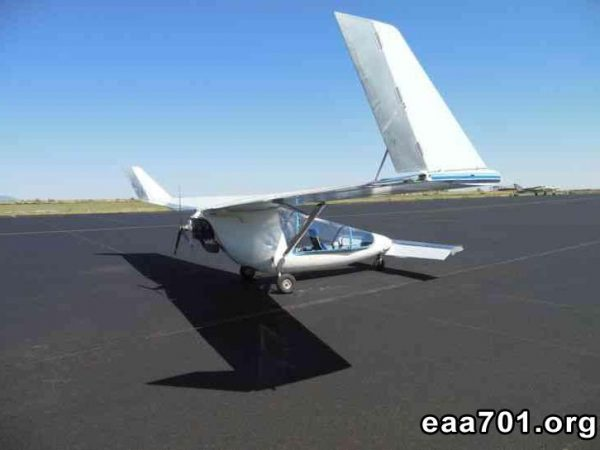 Falcon ultralight aircraft for sale