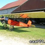Homebuilt aircraft kits original outfit