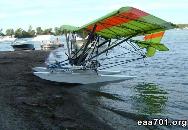 Hummingbird ultralight aircraft for sale