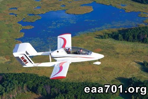 Italian ultralight aircraft parts - Photo gallery and articles