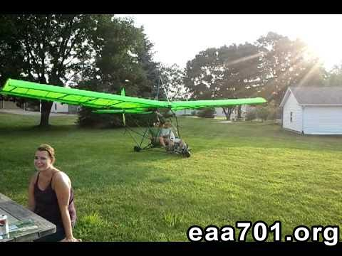 Latest ultralight aircraft quicksilver - Photo gallery and ...