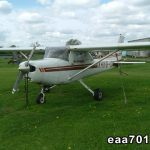 Light aircraft for sale cessna