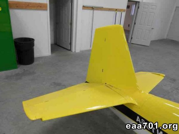 Rv 4 aircraft for sale