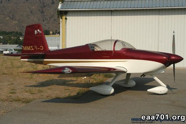 Rv aircraft for sale