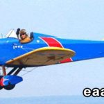 Single seat homebuilt aircraft accidents