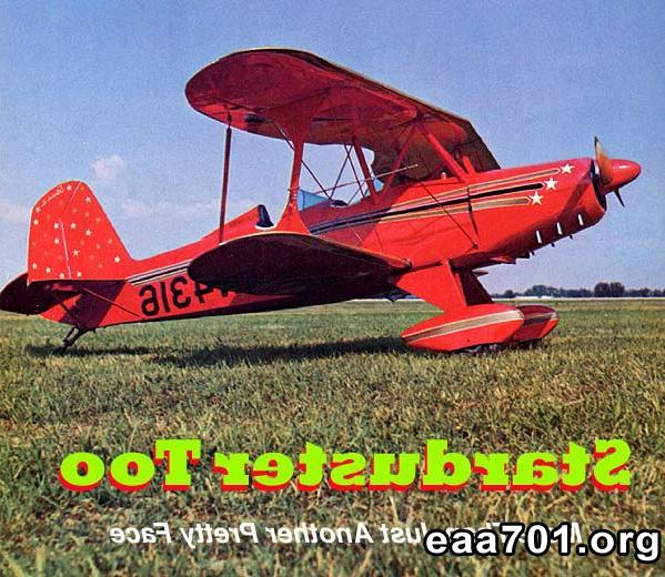 Single seat homebuilt aircraft airplanes