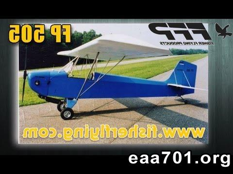 Ultralight aircraft design and construction