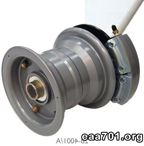 Ultralight aircraft disc brake kits