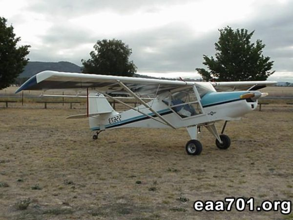 Ultralight aircraft for sale australia - Photo gallery and articles