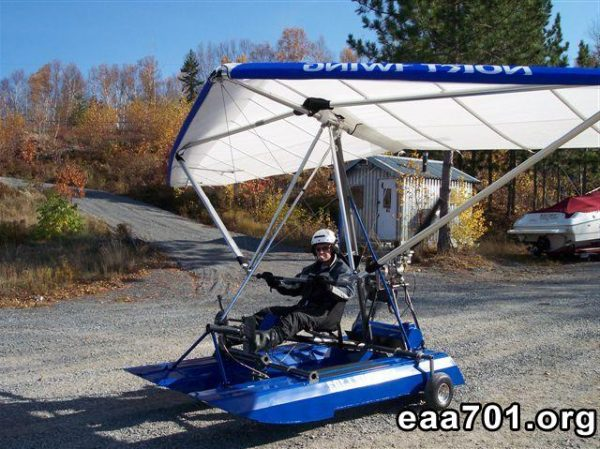 Ultralight aircraft for sale california
