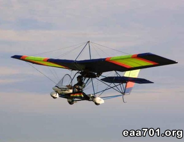 Ultralight aircraft for sale quicksilver