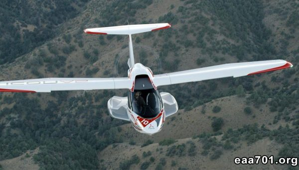 Ultralight aircraft instruments manufacturers