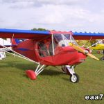 Ultralight aircraft kit manufacturers