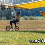 Ultralight aircraft kits experimental
