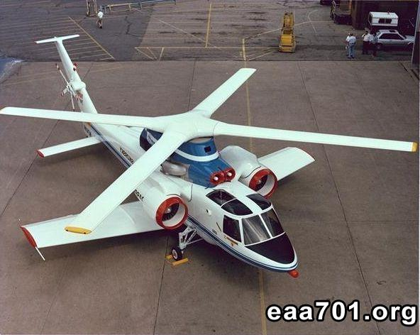 4 seat experimental aircraft helicopters