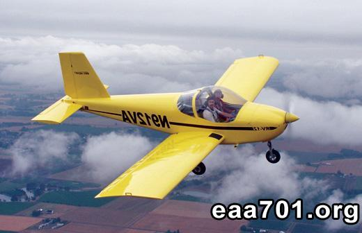 Experimental aircraft ifr requirements