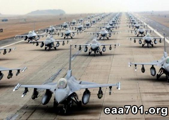 Experimental fighter aircraft of korean