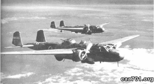 Experimental fighter aircraft of wwii