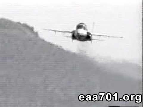 Fastest experimental aircraft accidents