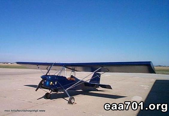 Latest experimental aircraft directory
