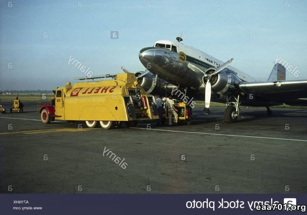 Aircraft images 60s