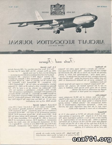 Aircraft images 8 march