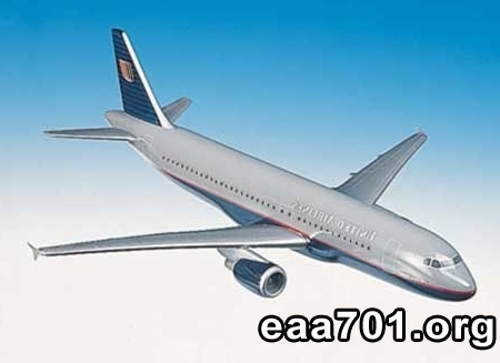 Aircraft images 90s