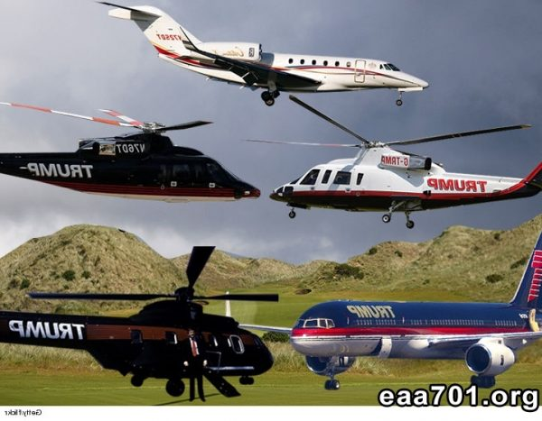 Aircraft images donald