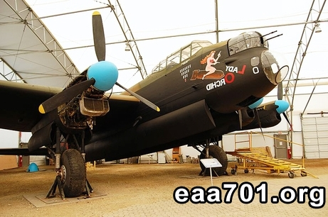 Aircraft images lady