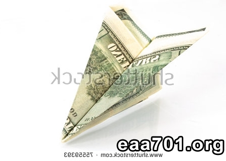 Aircraft images money