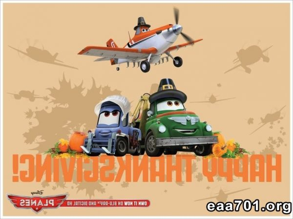 Aircraft images thanksgiving