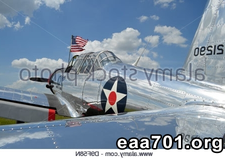 Aircraft images us flag