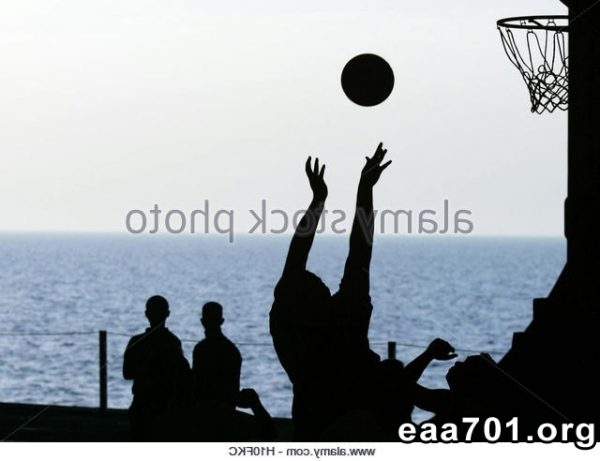 Aircraft images volleyball