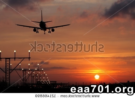 Aircraft landing photos