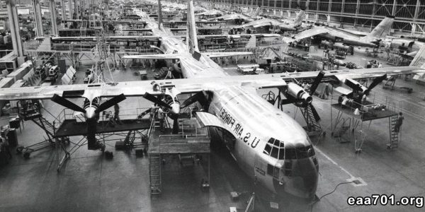 Aircraft manufacturing images