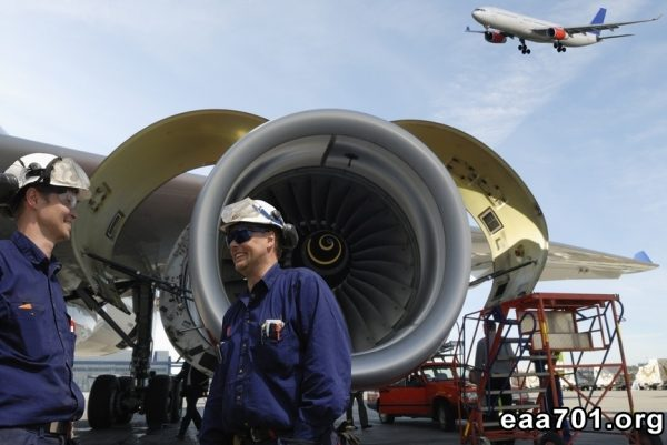 Aircraft mechanic images