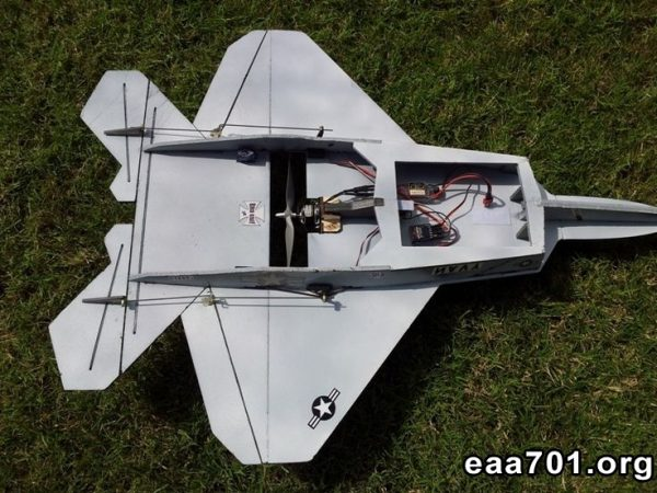 Aircraft photo 4x4