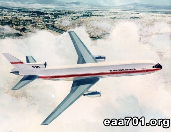 Aircraft photo archive