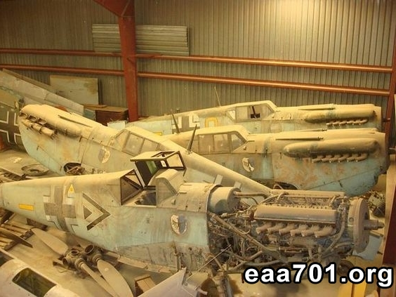 Aircraft photo collections