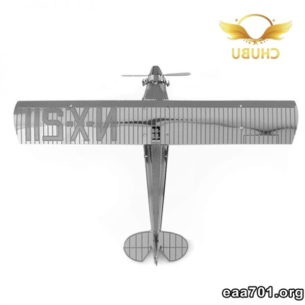 Aircraft photo jigsaw